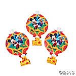 Mickey Mouse & Friends Party Supplies - Oriental Trading