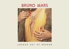 'Locked Out of Heaven' will be released on December 11th. Refusing to be boxed in to any particular genre, Mars collaborated with a range of producers and songwriters while crafting the record, such as Mark Ronson, Jeff Bhasker, Emile Haynie, Diplo and Supa Dups.  I don't know how Mars manages to do it with every song but he has crafted yet another brilliant single with 'Locked Out of Heaven'. The hook is catchy, the beat is the perfect tempo for radio and the repetitive vocal loop in
