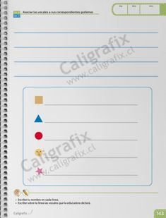 Trazos y Letras Nº1 Emilio, Chart, Map, Album, Joseph, Home Preschool, Location Map, Peta, Maps