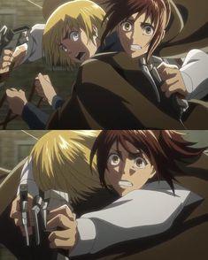 One Of The Many Reasons I Love Sasha Attack On Titan Season Anime Sites