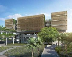New campus for University of Pembangunan Jaya