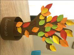 lavoretto autunno -Mani autunnali è un 'attività semplice e veloce da realizzare con i bambini, la mano che si trasforma in un albero autunnale! Cartoncini colati forbice e colla non servirà altro!