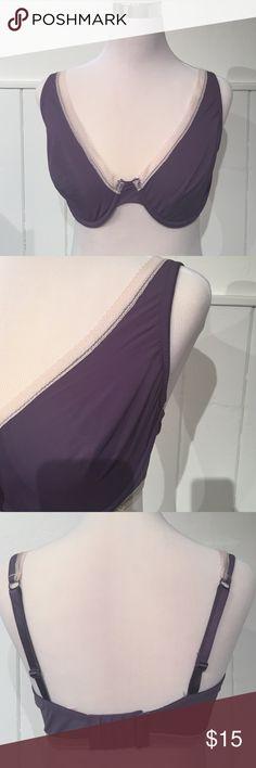 Victoria's Secret Bra Victoria's Secret bra. Never been worn.  Soft material. Wired. No padding. Loc 1 Victoria's Secret Intimates & Sleepwear Bras