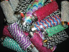 want em all  . . . my daughter use to collect lighters before she stopped smoking