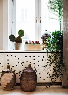 Home Decorating Ideas Indoor Plants