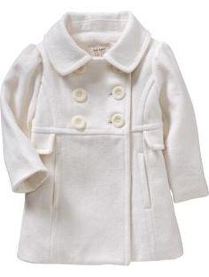 Bonnie Jean Polka Dot Dress Peacoat Set -Coral -Baby Girl 24 ...