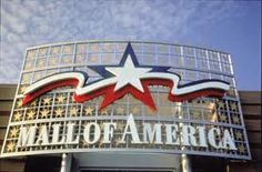 Mall of America. Several times. Heck yes!