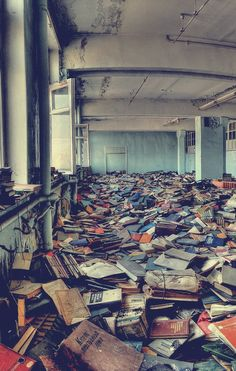 tinynomad:  Abandoned Russian library