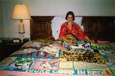 Tracey Emin, My Photo Album
