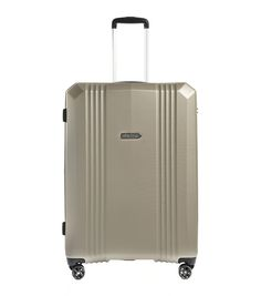 epic Airwave Trolley 75 cm 4 Rollen Silver