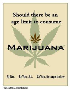 Age limits?