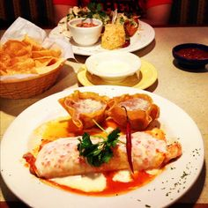 Mexican food! My medicine.