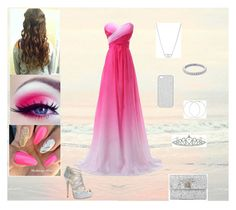 """""""Senza titolo #89"""" by applequeen on Polyvore featuring moda, ALDO, Anya Hindmarch, Kate Marie, Forever New, Forever 21, Oxxo, Armenta e La Vie en Rose"""