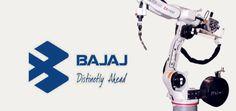 Industrial Robots Bajaj TechnoSearch