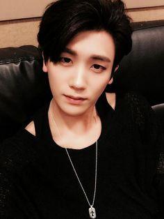 Park Hyungsik - ZE:A