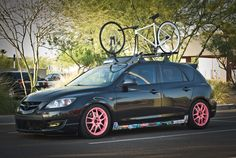 Mazdaspeed Forums