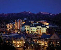 Find hotel at Summit County  Colorado, United States of America
