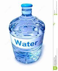 """woda koniecznie dla zdrowia i urody, może mało oryginalnie chociaż pewnie nie każdy dołączy do swojej tablicy """"starą , dobra mineralną"""""""