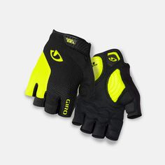 Giro Strate Dure™Supergel gloves for cyclists