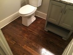 Hardwood Floor Stain Dark Walnut By Minwax Home Renovations