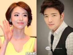 Now that leads Ji Sung and Hwang Jung-eum are confirmed for KBS's new melodrama Secret, it's time to get our second leads squared away. They got some pretty great ones, I have to say — Bae Soo-bin (49 Days) and Lee Da-hee (I Hear Your Voice) — though I suppose when your plot hinges on a love square, you can't be flimsy with your second leads.