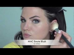 ▶ Lucy Hale Cosmopolitan Makeup Tutorial - YouTube