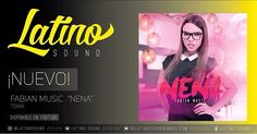 "Reposting @latinosound: ¡NUEVO! @fabianmusicve ""Nena"" • Tema ¡Disponible en @youtube! . #LatinoSound #music #song #latino #new #2017 #venezuela #argentina #chile #peru #colombia #pr #rd #youtube #reggaeton #video"