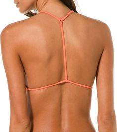 Y-Strap Bikini