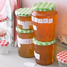Apfelgelee - New Site Jelly Recipes, Jam Recipes, Whole Food Recipes, Drink Recipes, Healthy Eating Tips, Healthy Nutrition, Chutneys, Foil Pack Dinners, Apple Jelly