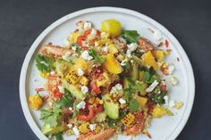 Turn to crunchy vegetables and grains for meals that are both satisfying and delicious.