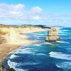 Today on the Great Ocean Road was perfect  @the_shadowcat #12apostles #greatoceanroad #melbourne #fromwhereistand #vacation #vsco #vscocam #bestofvsco #love #travel #ocean #australia #beach #naturelovers #instatravel #instago #beachlife #sunshine #seeaustralia #view #twelveapostles #portcampbell #beautiful #beautifulday #stunning by light_andcolours