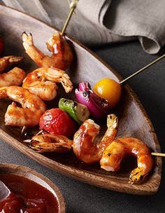Gourmet Key West Shrimp Recipe - Private Selection