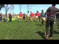 Defence Practical - Wayne Smith Part 4 Rugby Drills, Rugby Training, Soccer, Videos, Sports, Lineman, Football, Rugby Workout, European Football