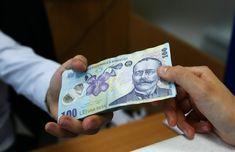 Parlamentarii PSD au depus joi în Parlament un proiect de lege care prevede, la cerere, suspendarea plății ratelor bancare, a tuturor ob... Money, Personalized Items, Lei, Silver