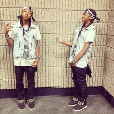 ray ray off of mindless behaveior pictures to but on facebook | Ray using slipt phone app - Ray Ray (Mindless Behavior) Photo ...