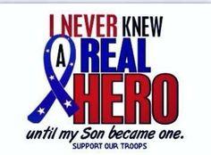 My Son ~ My Hero