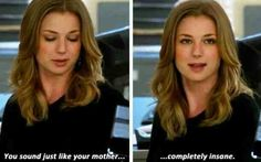 Ok, I apologize for blowing up your feeds with Revenge-related pictures. Revenge Series, Amanda Clarke, Emily Thorne, Emily Vancamp, Tv Quotes, Film Music Books, Gilmore Girls, Latest Pics, Movies To Watch