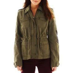 Levi's® Field Jacket  found at @JCPenney