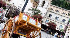 Taormina, perla del mar Ionio - SiciliaMonAmour