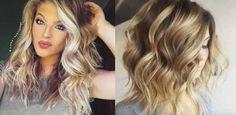 Magnifiques Coupes et Couleurs Pour Cheveux Mi-longs Tendance 2017