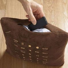 cool-fun-coolest-top-best-new-latest-high-technology-electronic-gadgets-gifts-idea-brookestone-pillow-remote