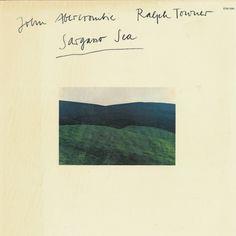 "John Abercrombie / Ralph Towner ""Sargasso Sea"" 1976"