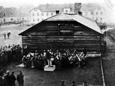 The Auschwitz Men's Orchestra