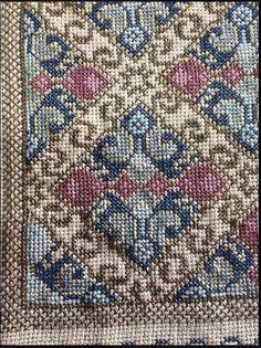 Cross Stitch Art, Cross Stitch Flowers, Cross Stitch Designs, Cross Stitching, Cross Stitch Embroidery, Hand Embroidery Design Patterns, Cross Stitch Patterns, Sewing Patterns, Needlework