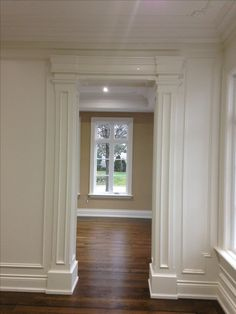Magic Trim Carpentry provides finish carpentry and millwork services for residential and commercial properties in the Greater Toronto Area. Finish Carpentry, Arches, Windows, Design, Home Decor, Bows, Homemade Home Decor, Design Comics, Decoration Home