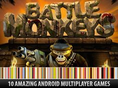 10 Amazing Android Multiplayer Games