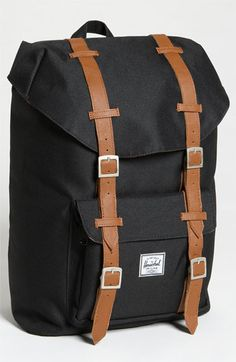 76eaa01caa Herschel Supply Co. Little America - Mid Volume Backpack