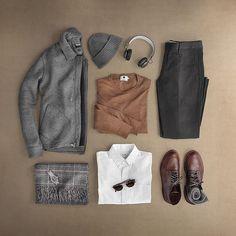 #Mens fashion##fashion##Men#