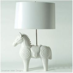 How to Build a Really Cool Lamp