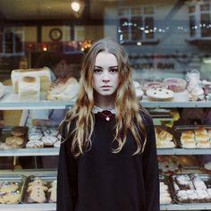 GOOD WINTER - Hollie Fernando Photography